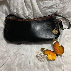 Brahmin Vintage Tuscan Shoulder Bag